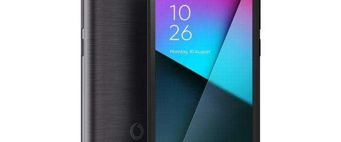 Smartphone Vodafone E9: come funziona la promozione SMART a rate