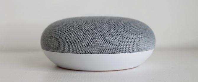 Debutta il nuovo servizio che integra la rete TIM con Google Home